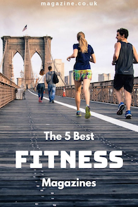 the 5 best fitness magazines